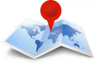 Local SEO Map & Pin